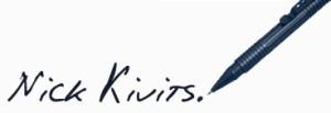 nick kivits logo