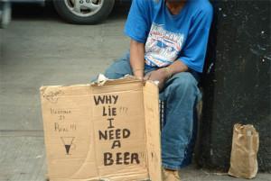 authentiek bier