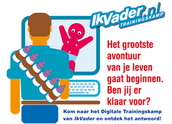 ikvader-trainingskamp