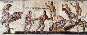 Op zoek naar de Via Appia